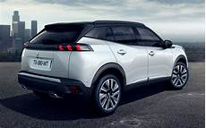 2019 Peugeot 2008 Gt Line Wallpapers And Hd Images Car