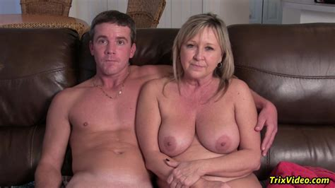 Real Family Sex