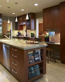 Decor Kitchen Cabinets San Jose by 18 Kitchen With Wood Cabinets Design Ideas