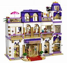 Malvorlagen Lego Friends House Shopping For Lego Friends 41101 Heartlake Grand Hotel