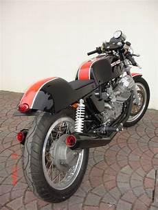 Moto Cafe Racer Wiki