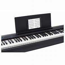 Roland Fp 30 Digital Piano Package Black At Gear4music