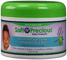 Infants Hair Products
