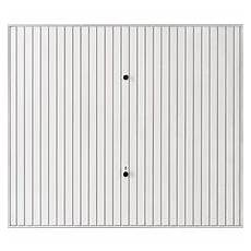 dimension porte de garage basculante porte garage basculante d 233 bordante dl m 233 tal blanc nervur 233