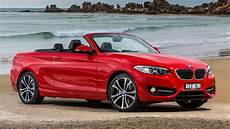 bmw 2 series convertible 2015 review carsguide