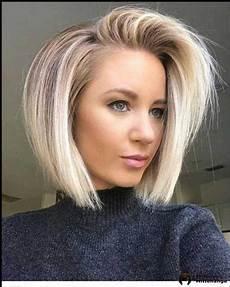 Moderne Frisuren Frauen - bester kurzer feiner frisuren frauen 2019