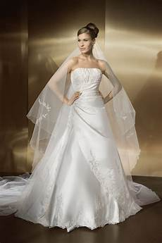 Wedding Gown For Type