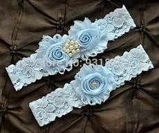 Cheap Garters For Wedding cheap wedding garter belt baby blue brial keepsake toss