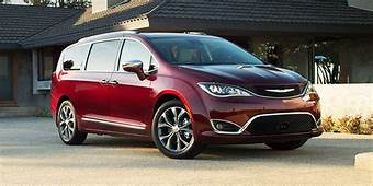 2019 Chrysler Pacifica Suv  Cars Review Release