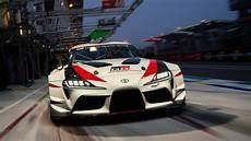 Mise A Jour Gran Turismo Une Mise 224 Jour Copieuse Pour Gran Turismo Sport