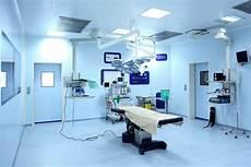 Instalasi Kamar Operasi Gt Rumah Sakit Universitas