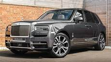 rolls royce the 10 best things about the rolls royce cullinan