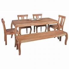 esszimmertisch massivholz esszimmertisch massivholz akazie esstisch 160 x 80 cm