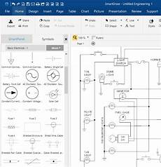 schematic diagram software free or app