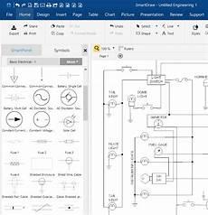 schematic diagram maker free or app
