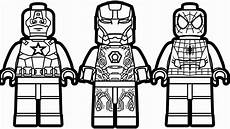 ironman and coloring pages dejanato