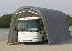 Mobile Garage Rv by 4 Reasons Why You Need Rv Storage And Rv Protection