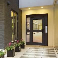 porte entrée isolante portes d entr 233 e isolante 224 rupture de pont thermique cib