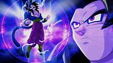 a new great ape super saiyan transformation dragon ball super youtube
