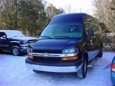 Buy Used 2008 Chevrolet Express 3500 LS Extended Passenger