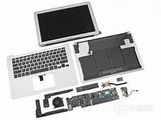 Macbook Air 13 Quot Mid 2012 Teardown Ifixit
