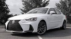 2019 lexus is 300 f sport review youtube