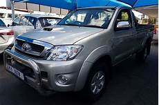 2009 toyota hilux single cab 3 0 d4d cars for sale in gauteng r 155 000 auto mart