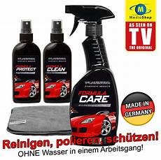 Platinum Fantastic Results Autopflegeset Autopolitur