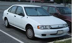 all car manuals free 1999 nissan sentra engine control 1999 nissan sentra gxe sedan 1 6l manual