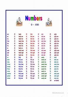 worksheets numbers 1 100 18387 numbers 0 100 worksheet free esl projectable worksheets made by teachers