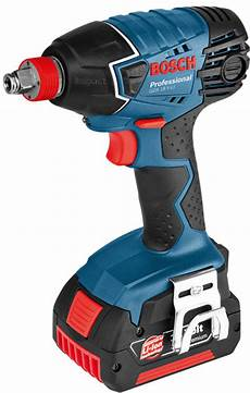 bosch impact bosch 18v impact driver wrench
