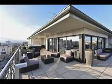 appartement toit terrasse penthouse