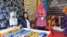 Geliat Batik Cilacap Tawarkan Motif Yang Semakin Beragam