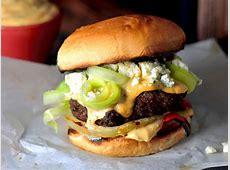 spicy burger_image
