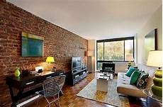 30 Marvelous Living Room Design With Brick Wall Ideas That