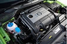 Vw Scirocco R Engine