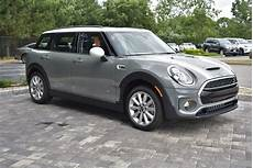 2019 mini cooper clubman 2019 new mini cooper s clubman all4 at mini of warwick ri