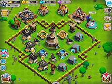 Two New Like Clash Of Clans For Ios