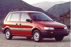 how petrol cars work 1994 mitsubishi expo navigation system 1992 94 plymouth colt vista consumer guide auto