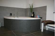 badewanne mit mosaik bad badezimmer mein domizil zimmerschau