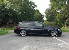 Used 2009 Bmw E90 3 Series 05 12 320d M Sport Touring
