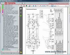 car repair manuals online free 2004 toyota corolla electronic valve timing toyota corolla repair manuals download wiring diagram electronic parts catalog epc online