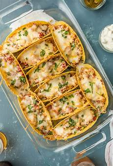 Schnelle Einfache Rezepte - chicken tacos easy spicy baked chicken tacos recipe