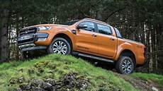 2017 ford ranger test drive