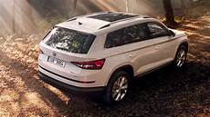 skoda kodiaq 2017 price in india specifications features