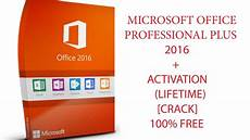 microsoft office professional plus 2016 activation