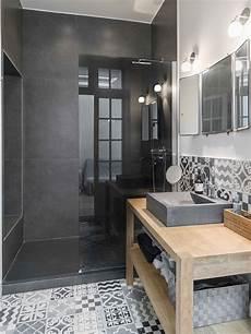 salle de bain avec carreaux de ciment salle de bain carreaux de ciment carocim navone