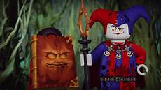 Lego Nexo Knights Jestro Jestro The Bad The Really Really Bad Lego Nexo Knights