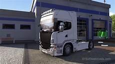 Scania V8 R730 Truck Simulator 2 Mods