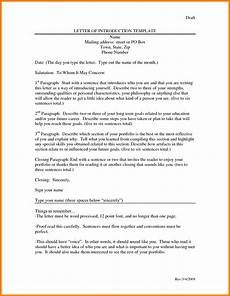 4 self introduction email to client sle introduction letter